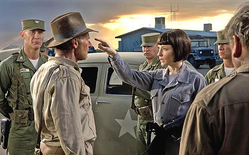 Blanchett Indy