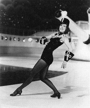 Eleanor-powell fit