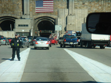 Lincoln-tunnel
