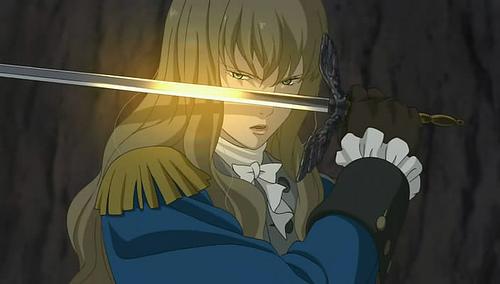 Deon anime