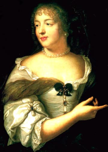 Madame de sevigne two