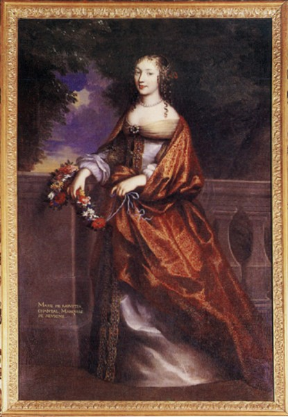 Madame de sevigne one