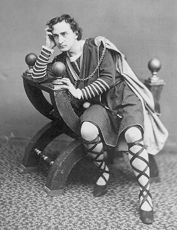 Booth Hamlet