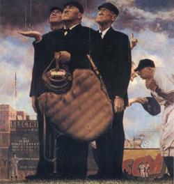 Umpires 3