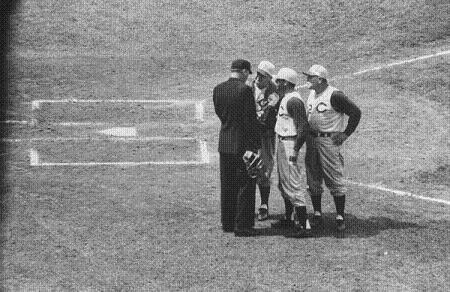 Umpires 2