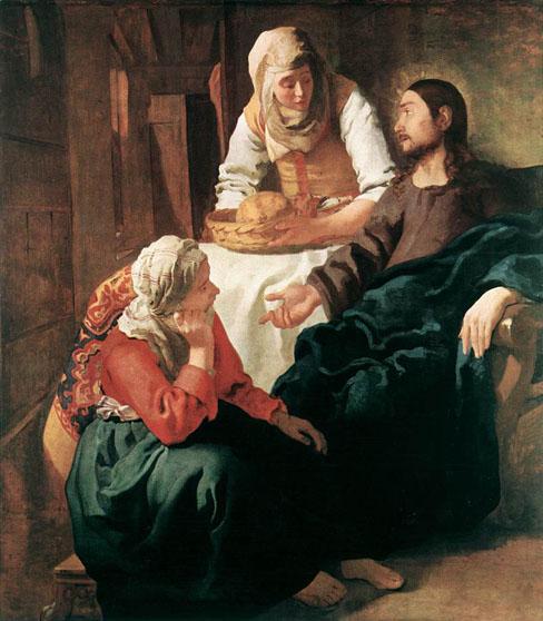 VermeerMarthaMary488
