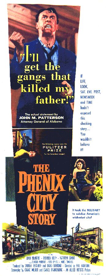 PhenixCity