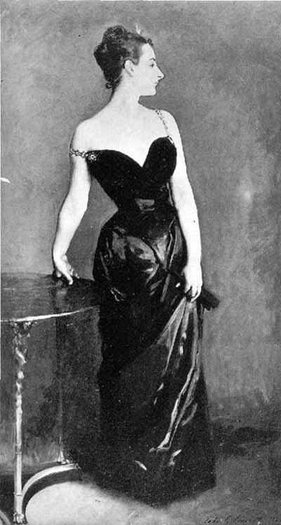 Madame_x-strapless