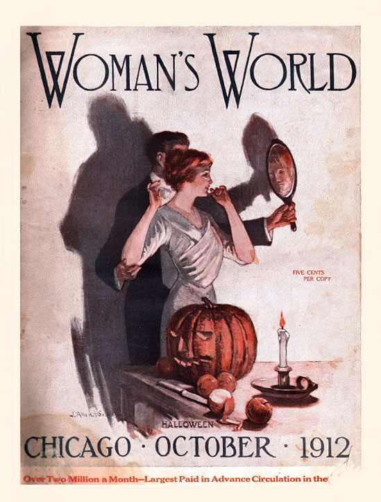 Woman's World Oct 1912