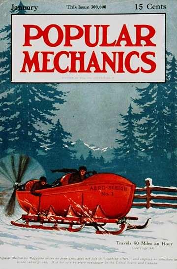 Popular Mechanics 1912