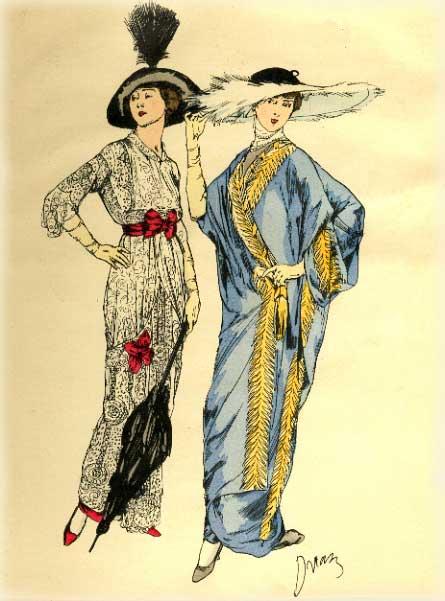 Coatlike dress