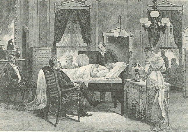 Garfield_sickroom