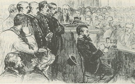 Guiteau_on_witness_stand